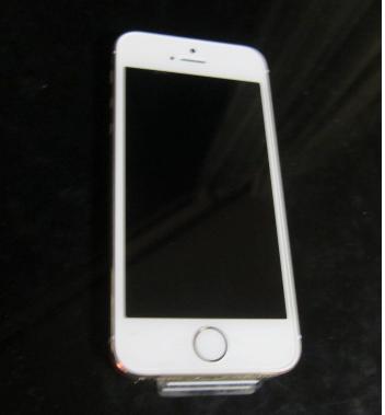 auのiPhone5sの画像