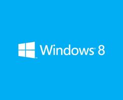 Windows8のロゴ画像