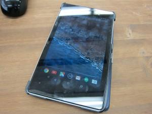 Nexus7 2013年モデルの画像