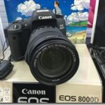 EOS 8000Dの価格はEOS 80dの半額?性能の違いとEOS 80Dの本当の真価とは?