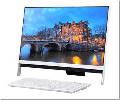 デスクトップパソコンのおすすめ2017の画像