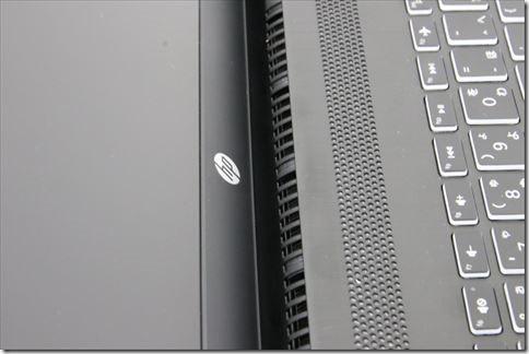 HP Pavilion Power 15のレビュー画像