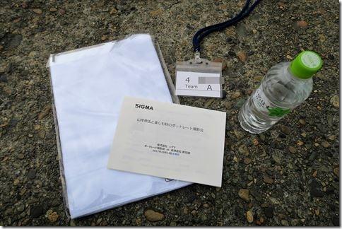 SIGMA主催ポートレート撮影会の画像
