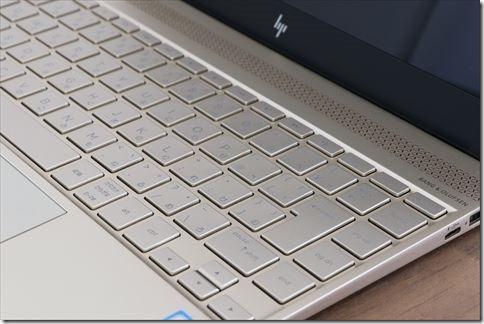 HP ENVY 13のレビュー画像