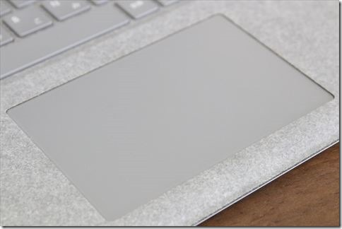 SurfaceLaptopのレビュー画像