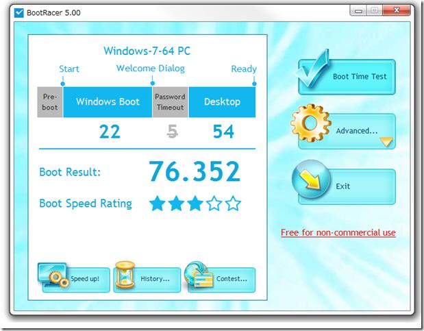 Windows7を高速化するソフトの紹介