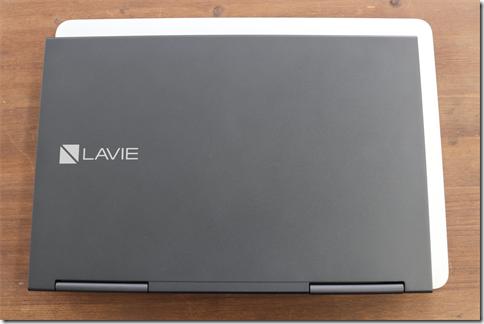LAVIE HybridZERO HZのレビュー画像