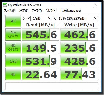 daiv SSD