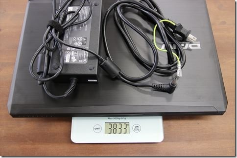 DAIVノートPCのレビュー画像