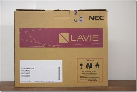 LAVIE DirectNEXTのレビュー画像