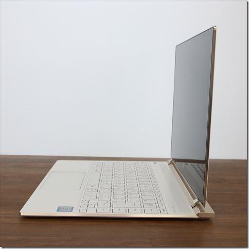 HP Spectre 13のレビュー画像