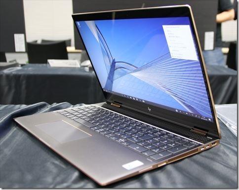 HPパソコンのおすすめ画像