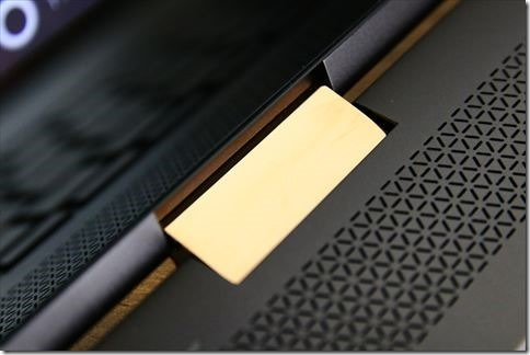 HP Spectre 15 x360のレビュー画像
