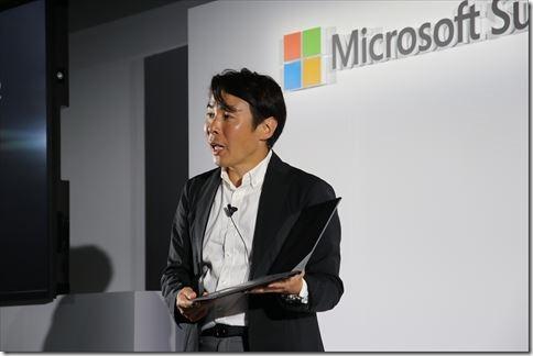 Surface Pro 6のレビュー画像