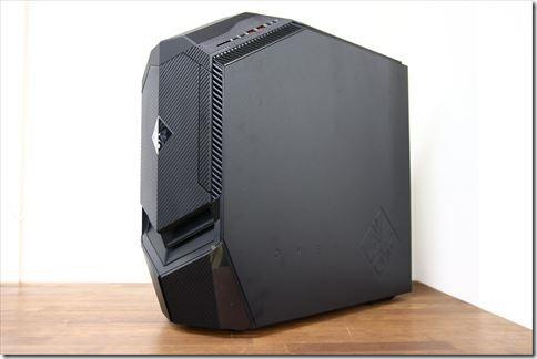 OMEN by HP Desktop 880-100jpの購入レビュー画像