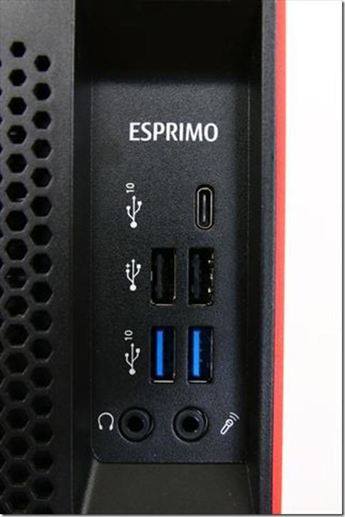 ESPRIMO WD-Gのレビュー画像